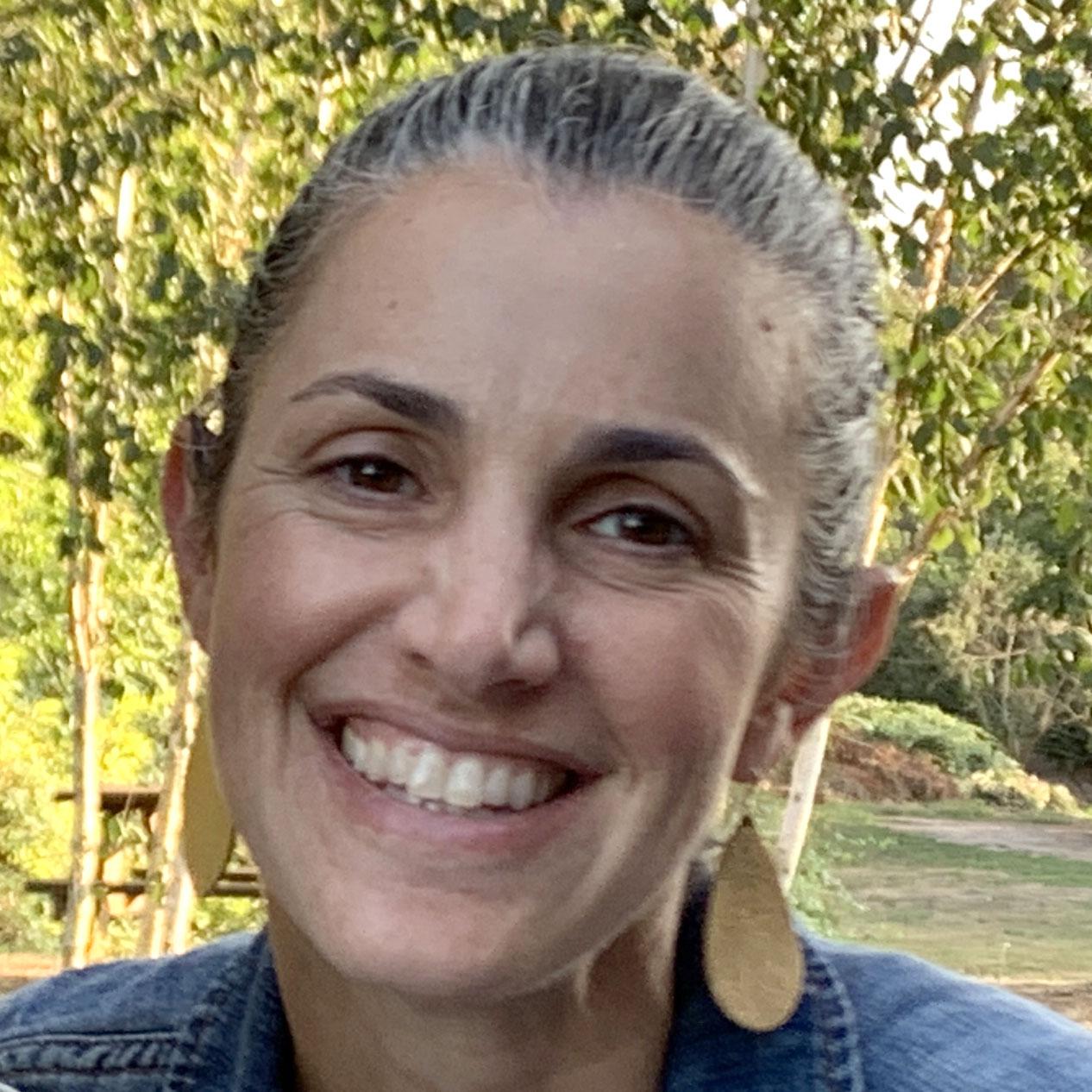 Jenia Keating