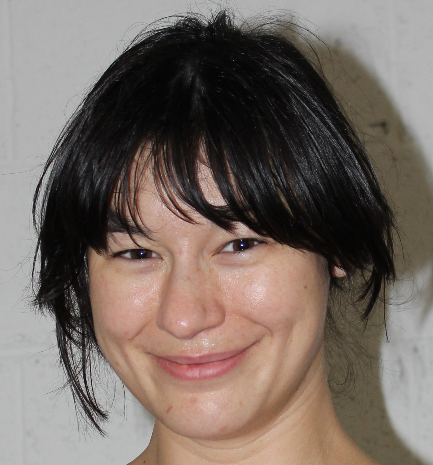 Kaitlin Chin