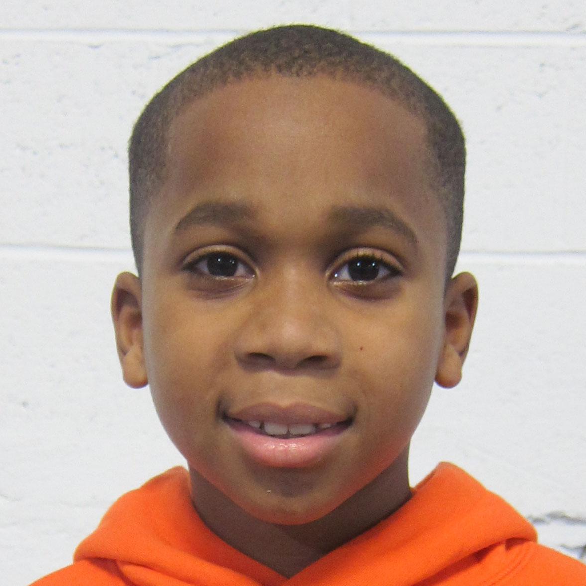 Demetrius, level 3
